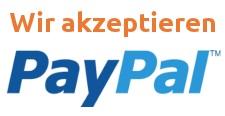 Zahlung Mit Paypal Nicht Möglich